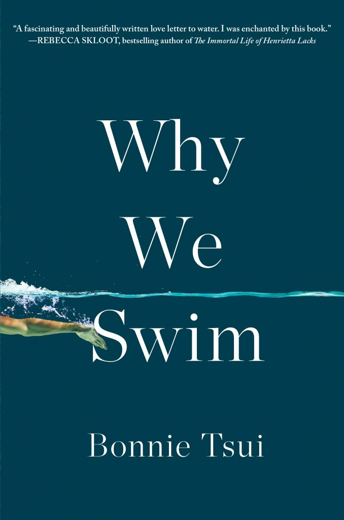 """Why We Swim"" by Bonnie Tsui"