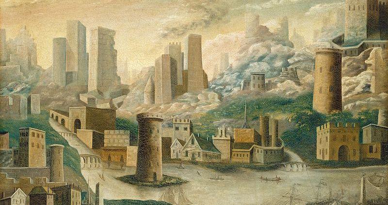 My Dystopian Fiction Longs for a Better World ‹ Literary Hub