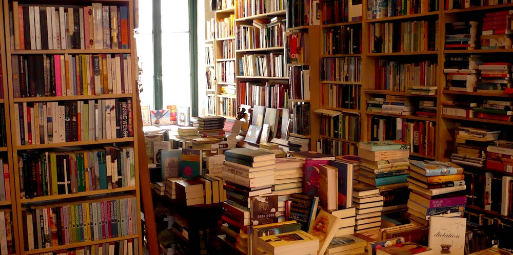 How you can support bookstores during the coronavirus pandemic.