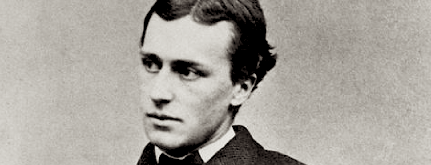 Cultivating Solitude, The Henry James' Way