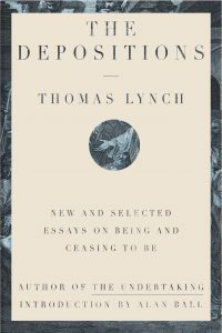 Thomas Lynch The Depositions