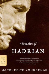 Marguerite Yourcenar, Memoirs of Hadrian