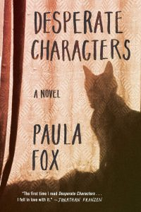 paula fox desperate characters
