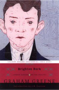 Graham Greene's Brighton Rock