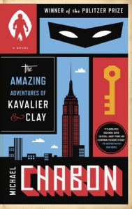 michael chabon kavalier and clay