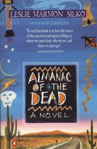 leslie marmon silko almanac of the dead