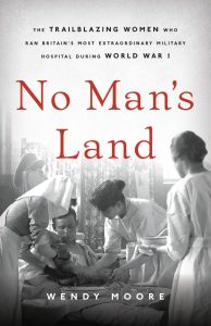 No Man's Land_Wendy Moore