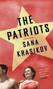 Sana Krasikov The Patriots