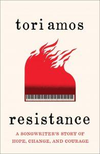 Resistance_Tori Amos