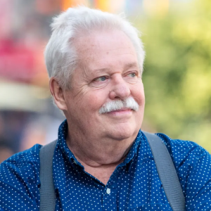 Armistead Maupin on the Extraordinary People Who Made Him a Writer