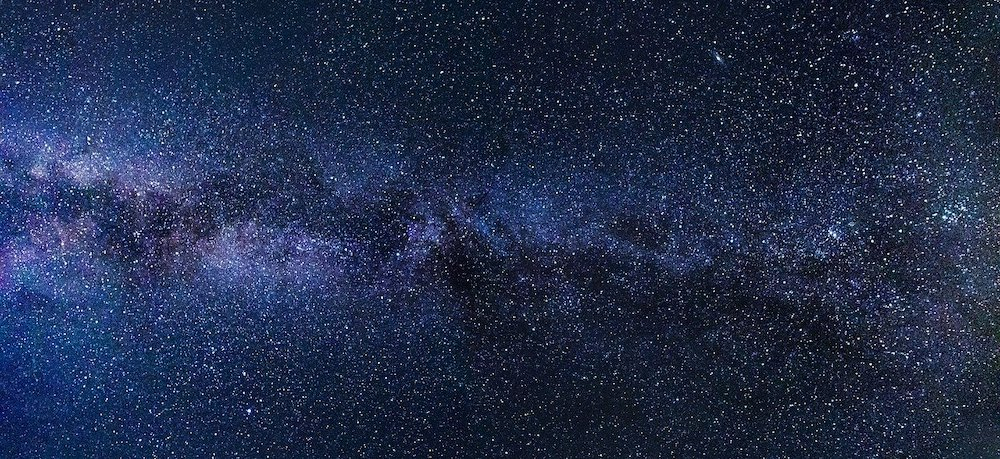 Under A Sky Fall Full Of Stars Literary Hub
