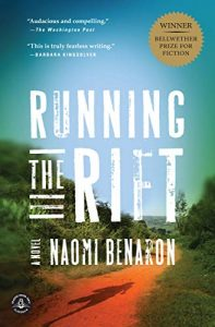 Naomi Benaron, Running the Rift
