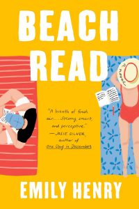 emily henry beach read