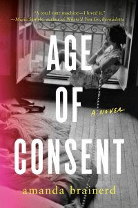 age of consent amanda brainerd