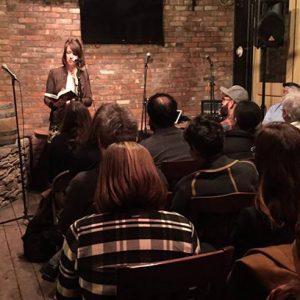 <em>LIC Reading Series</em>: Jason Diamond, Kelly Luce, and Sara Majka