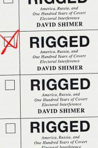 Rigged_David Shimer