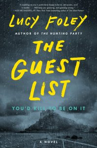 The Guest List_Lucy Foley