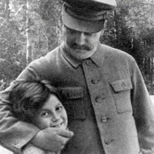 John Burnham Schwartz on the Remarkable Life of Stalin's Daughter