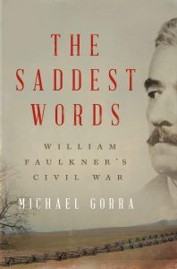 Michael Gorra, The Saddest Words