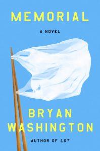 Bryan Washington, Memorial