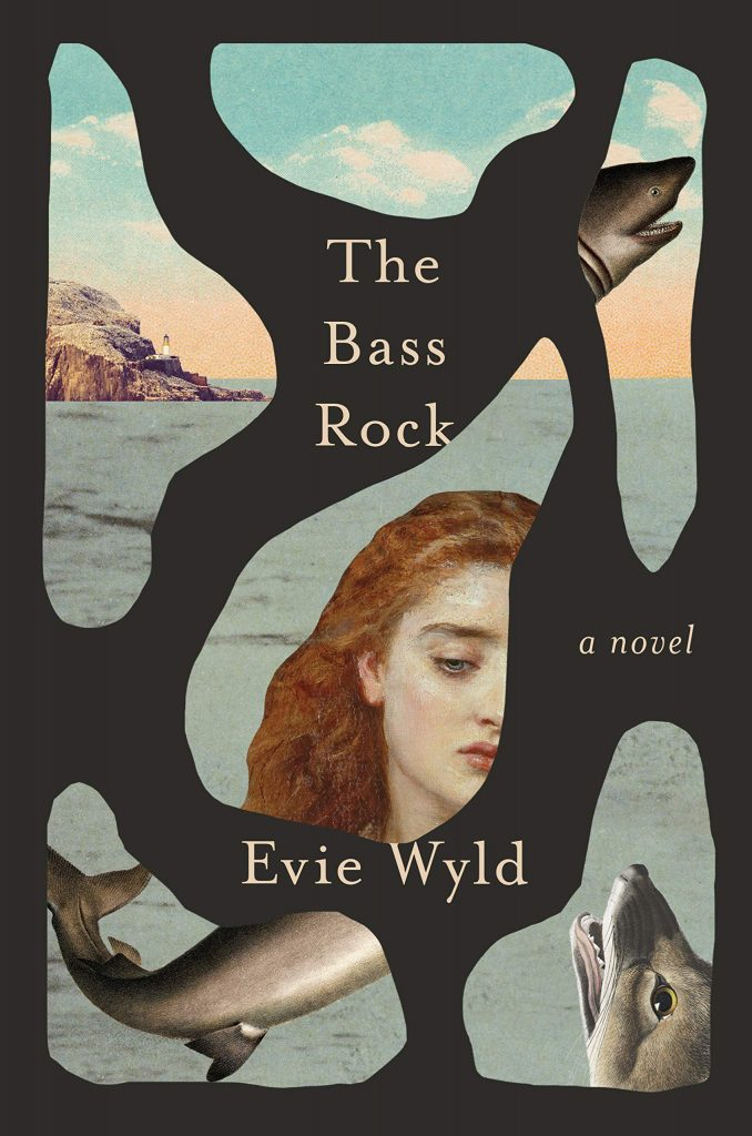 Evie Wyld,The Bass Rock
