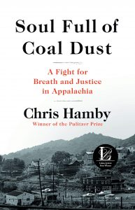 Chris Hamby, Soul Full of Coal Dust