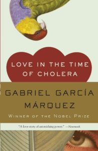 Gabriel García Márquez, Love in the Time of Cholera