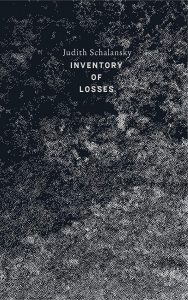 Judith Schalansky, tr. Jackie Smith, An Inventory of Losses