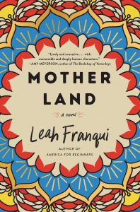Leah Franqui, Mother Land