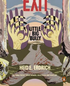 Heid E. Erdrich, Little Big Bully