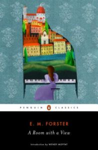 a room with a view, em forster