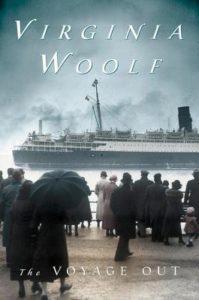 voyage out, virginia woolf