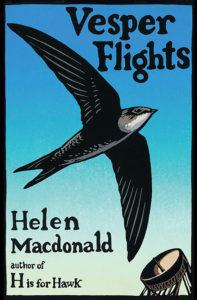 vesper flights, helen macdonald