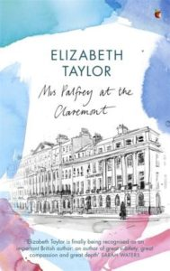mrs palfrey at the claremont, elizabeth taylor
