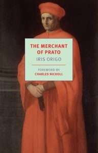 merchant of prato, iris origo