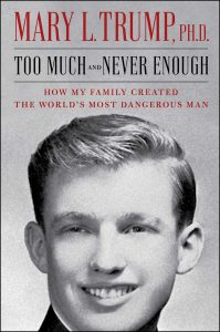 Too Much and Never Enough_Mary L. Trump