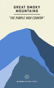 great smoky mountains, wildsam