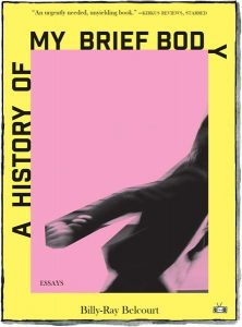 a history of my brief body_billy-ray belcourt
