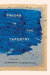 pricks in the tapestry, jameson fitzpatrick