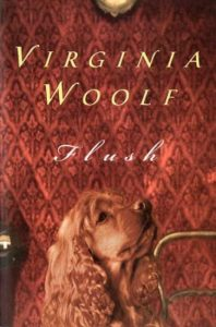 flush virginia woolf