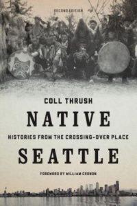 native seattle, coll thrush