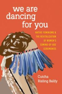 we are dancing for you, cucha risling baldy