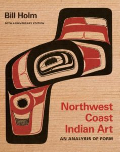 northwest coast indian art, bill holm