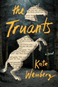 the truants kate weinberg