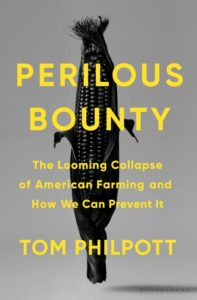perilous bounty, tom philpott