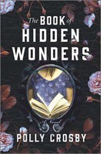 the book of hidden wonders, polly crosby