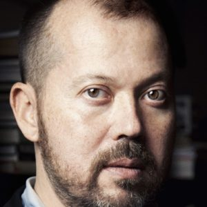 Alexander Chee on How a Single Story Can Contain Many Rooms