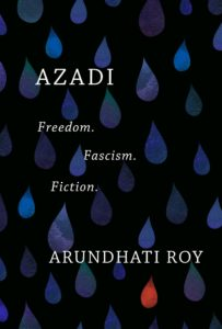 Arundhati Roy_Azadi