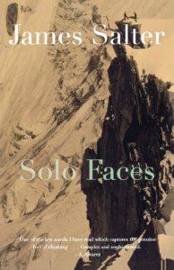 Solo Faces James Salter