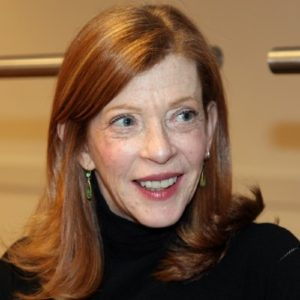 Susan Orlean on the Eccentric Nature of Curiosity